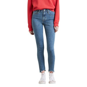 Levi's Women's 721 High Rise Denim Jean
