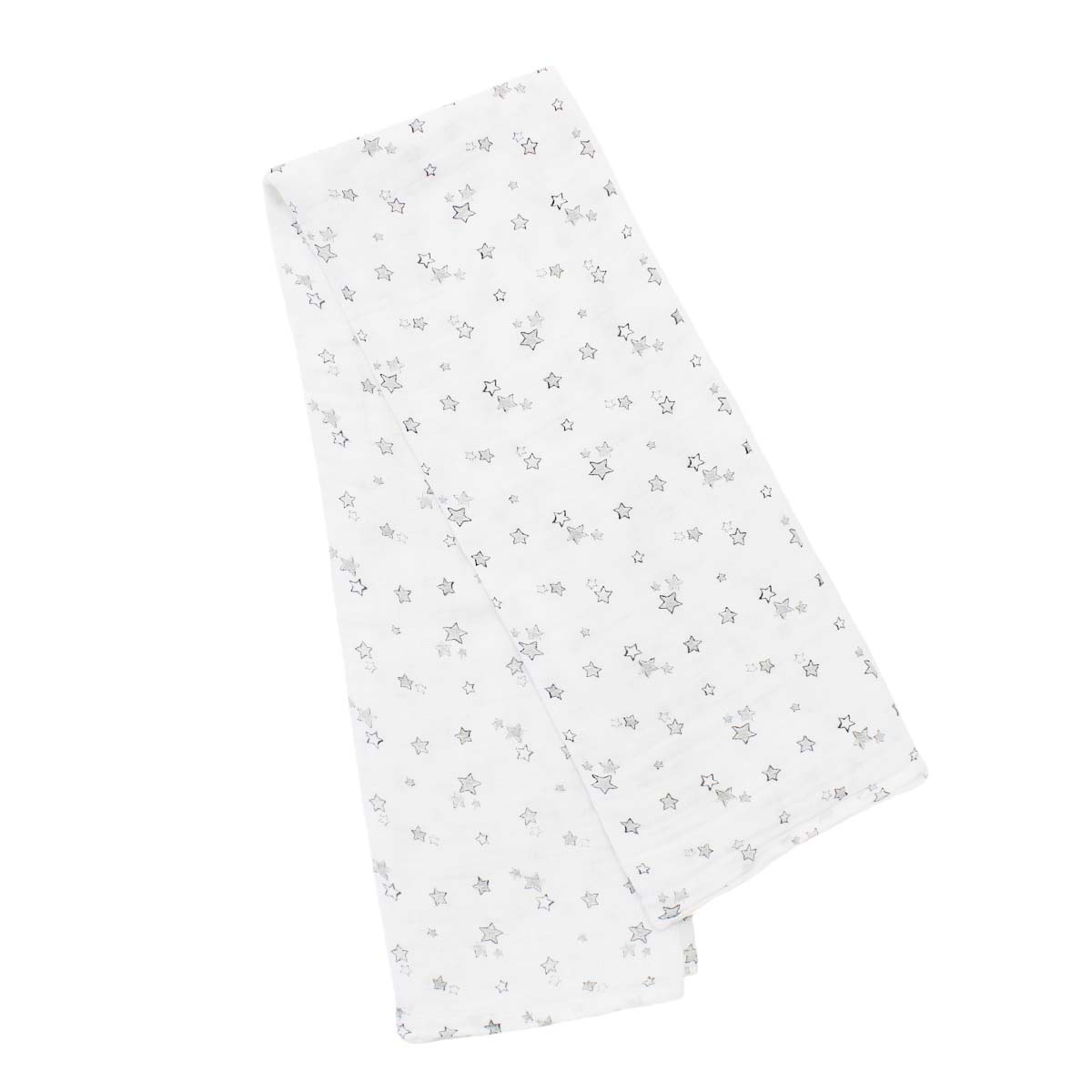 Galaxy Stars Swaddle