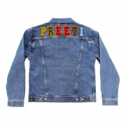 c91a67bf241a Levi s Personalized Denim Jacket - Letters Only - TheTot