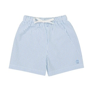 Canopea Biarritz Swim Shorts in Blue