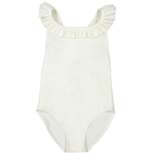 Canopea Alba Ivory One Piece Swimsuit