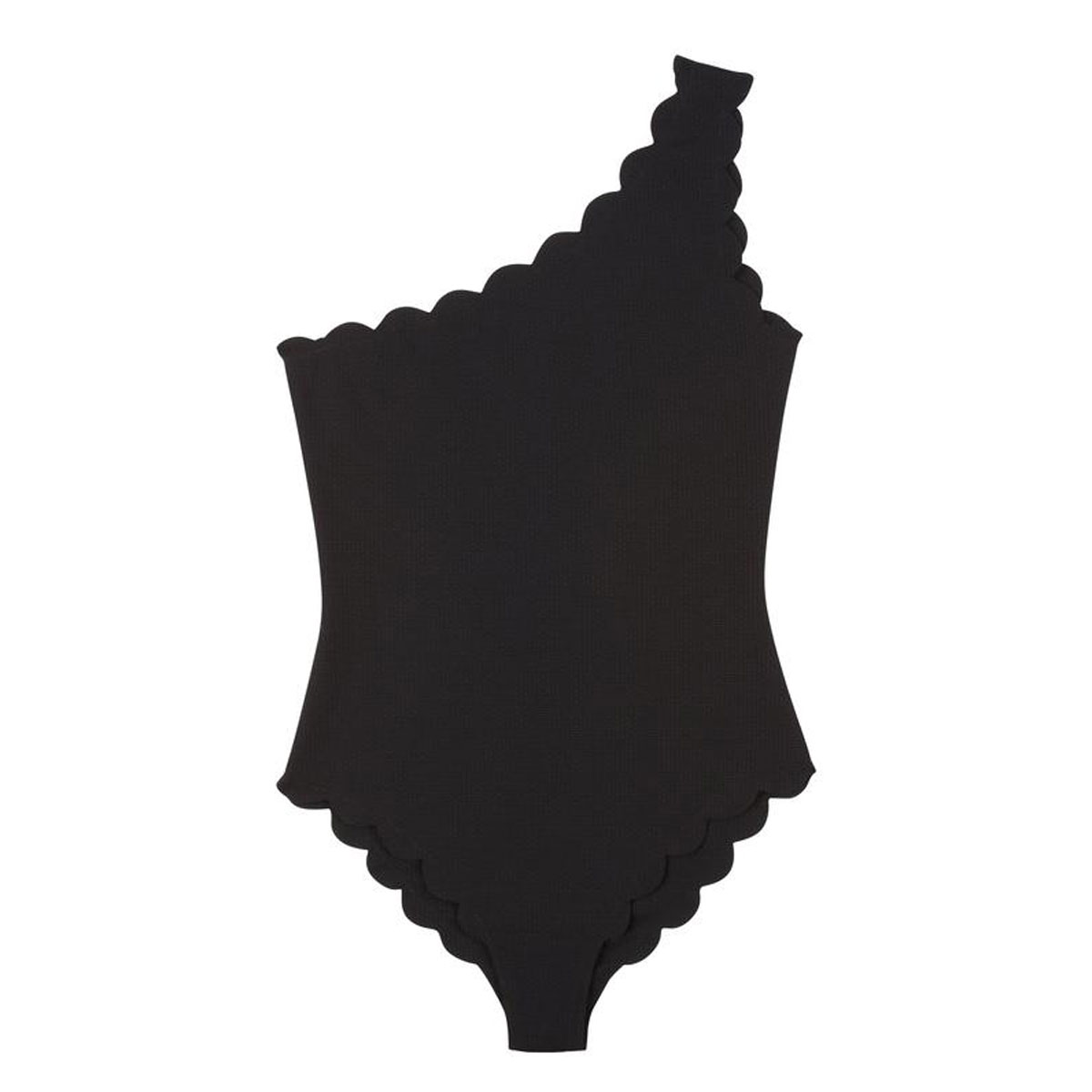 Marysia Women's Santa Barbara Maillot in Black