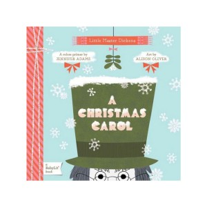 Tiny Bee Gift A Christmas Carol Book