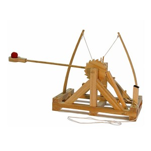 Copernicus Make A Catapult Kit