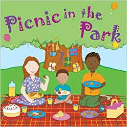 Picnic in the Park book
