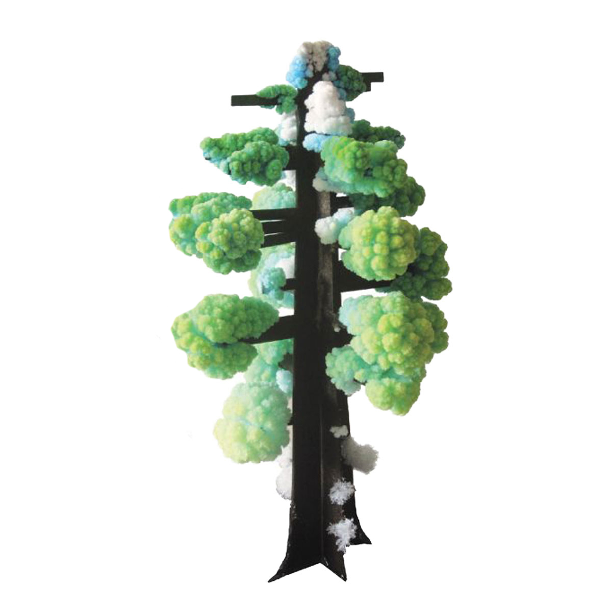 Copernicus Crystal Growing Kit in Giant Sequoia Tree