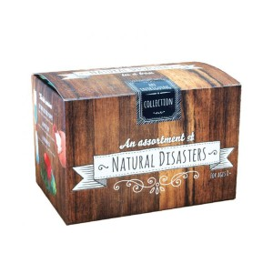 Copernicus Natural Disasters Science Kit