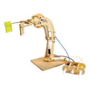 Copernicus Make A Robotic Arm Kit