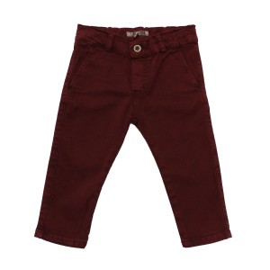Nupkeet Bruno Pant in Bordeaux