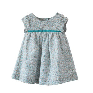 Molly & Frankie Molly Dress in Flora