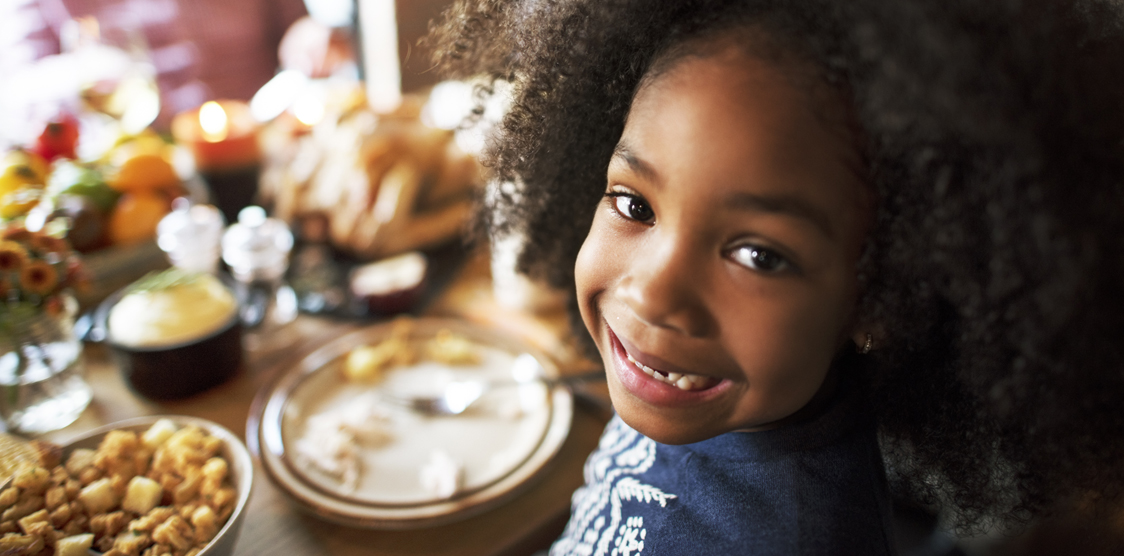 thanksgiving rituals for kids