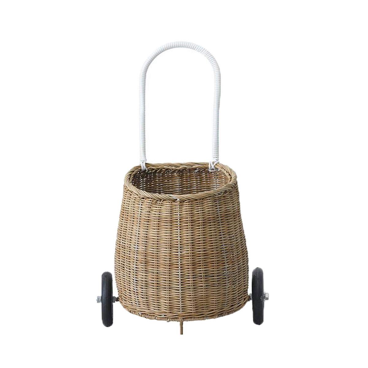 Olli Ella Luggy Basket in Natural