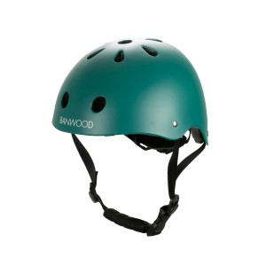 Banwood Bike Classic Helmet in Green