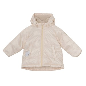MiniATure Hajo Jacket in Creme de Peche
