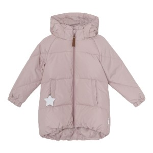 MiniATure Susia Jacket in Violet Ice