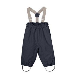 MiniATure Wilas Winter Pants in Sky Captain Blue