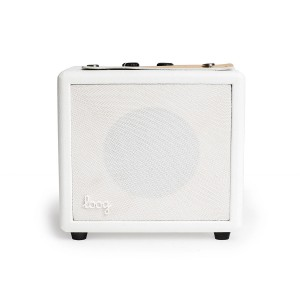 Loog Mini Amp in White