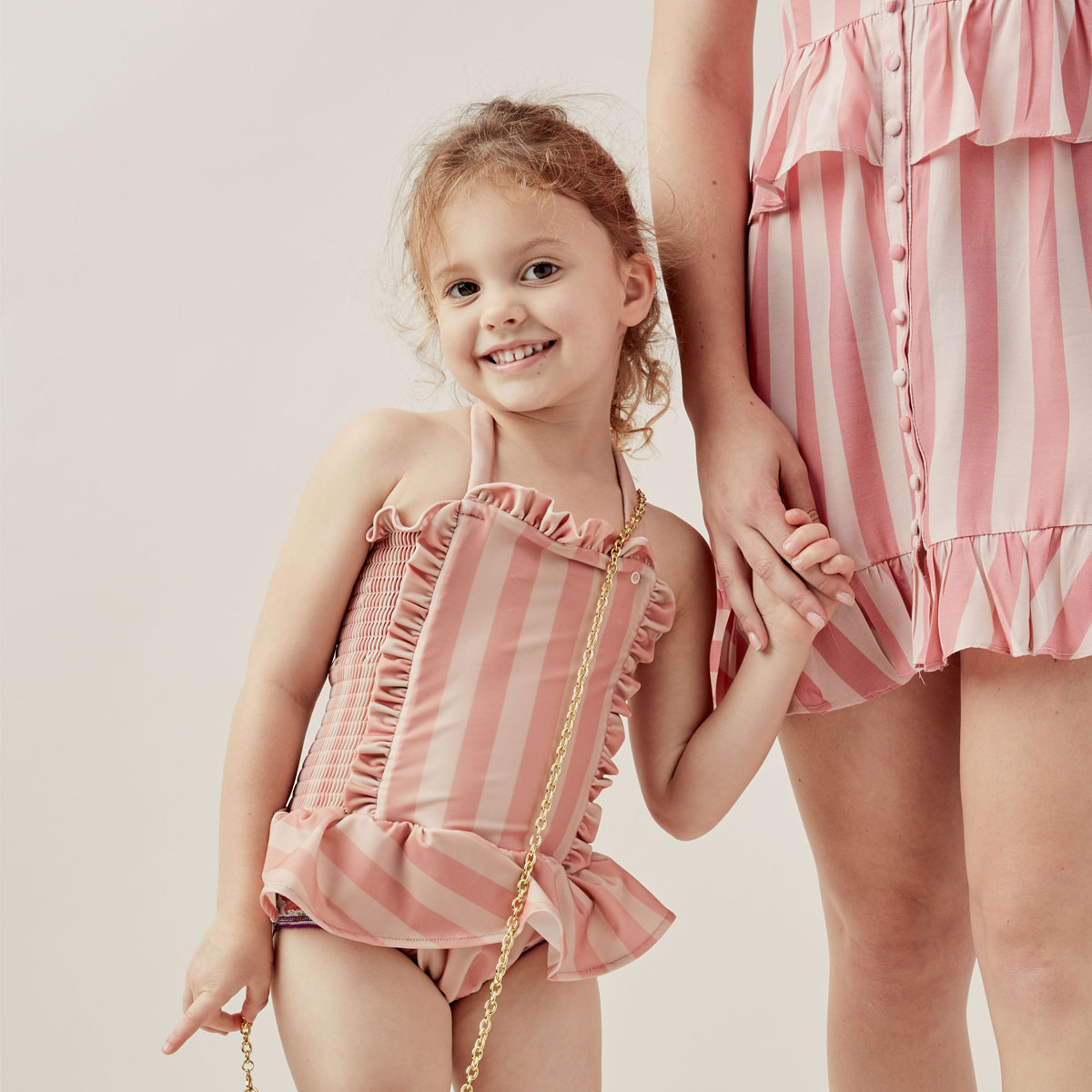 Lil Lemons AW 18 Kids Swimsuit
