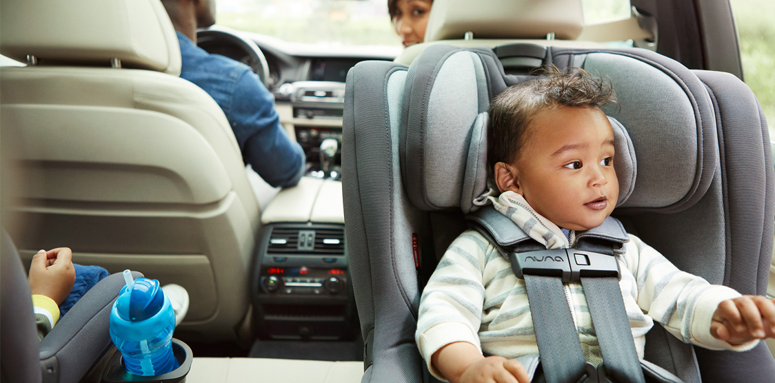 winter car seat safety