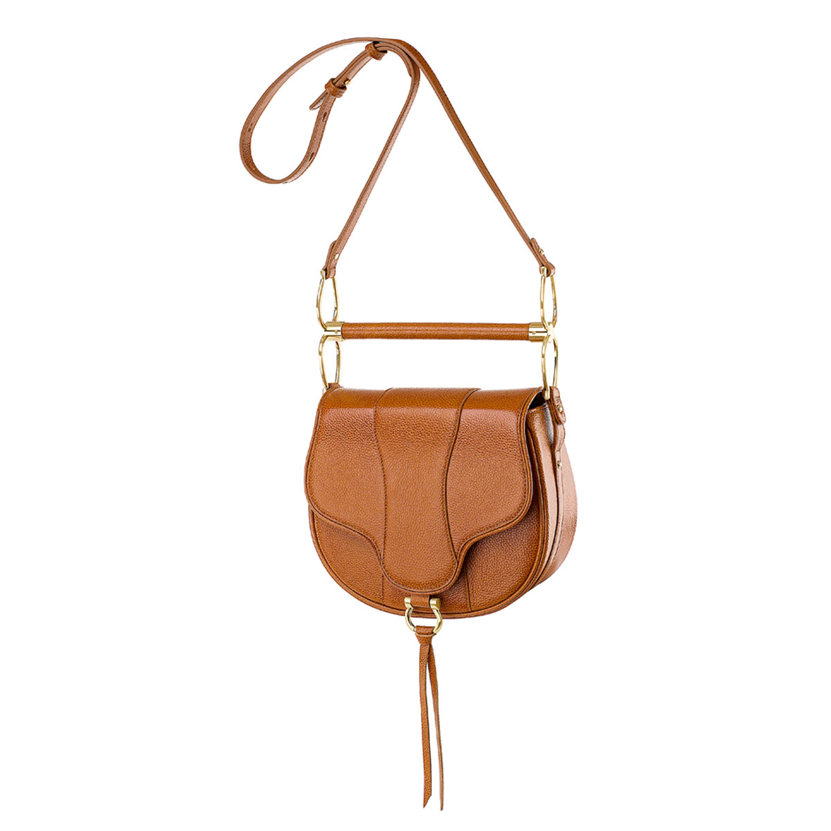 Sancia Babylon Bag in Cashew