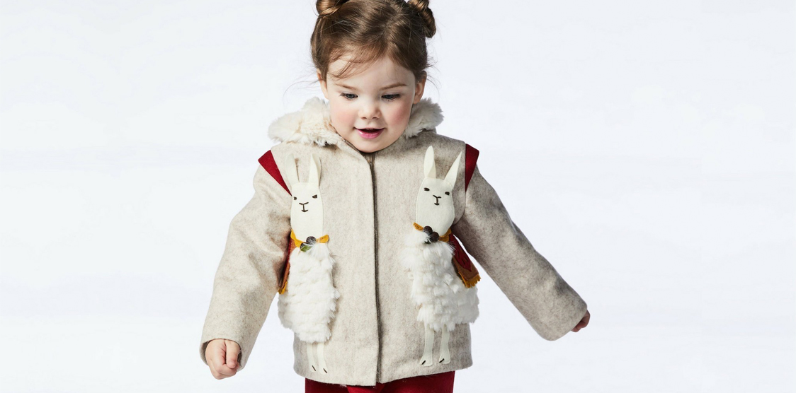 cute kids jackets
