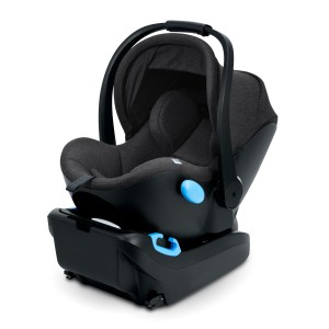 Clek Liing Infant Car Seat in Mammoth Wool