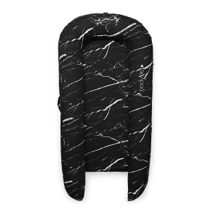 Dock A Tot Grand in Black Marble