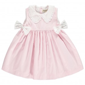 Benedita SS19 Dress in Canopy