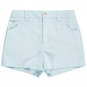 Benedita SS19 Shorts Boy in Blue