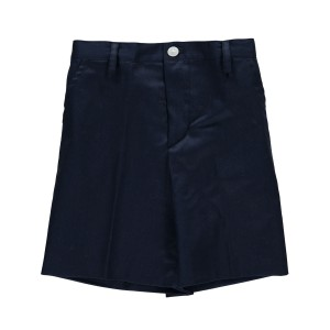 Amaia Leo Shorts in Navy
