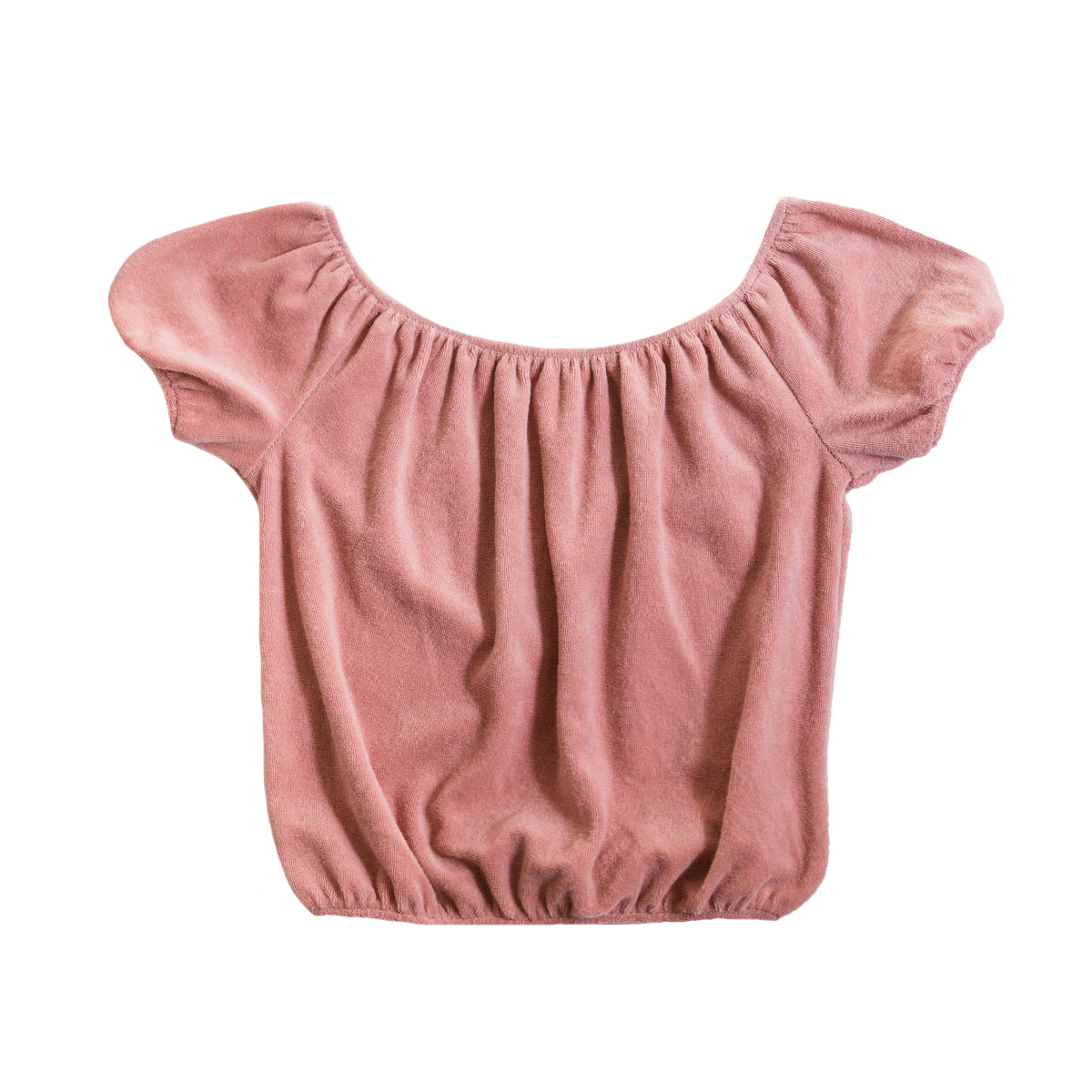We Are Kids Rita Top in Blush