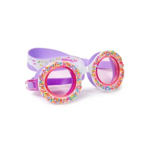 Stella Cove Goggles in Donut Package Grape Jelly