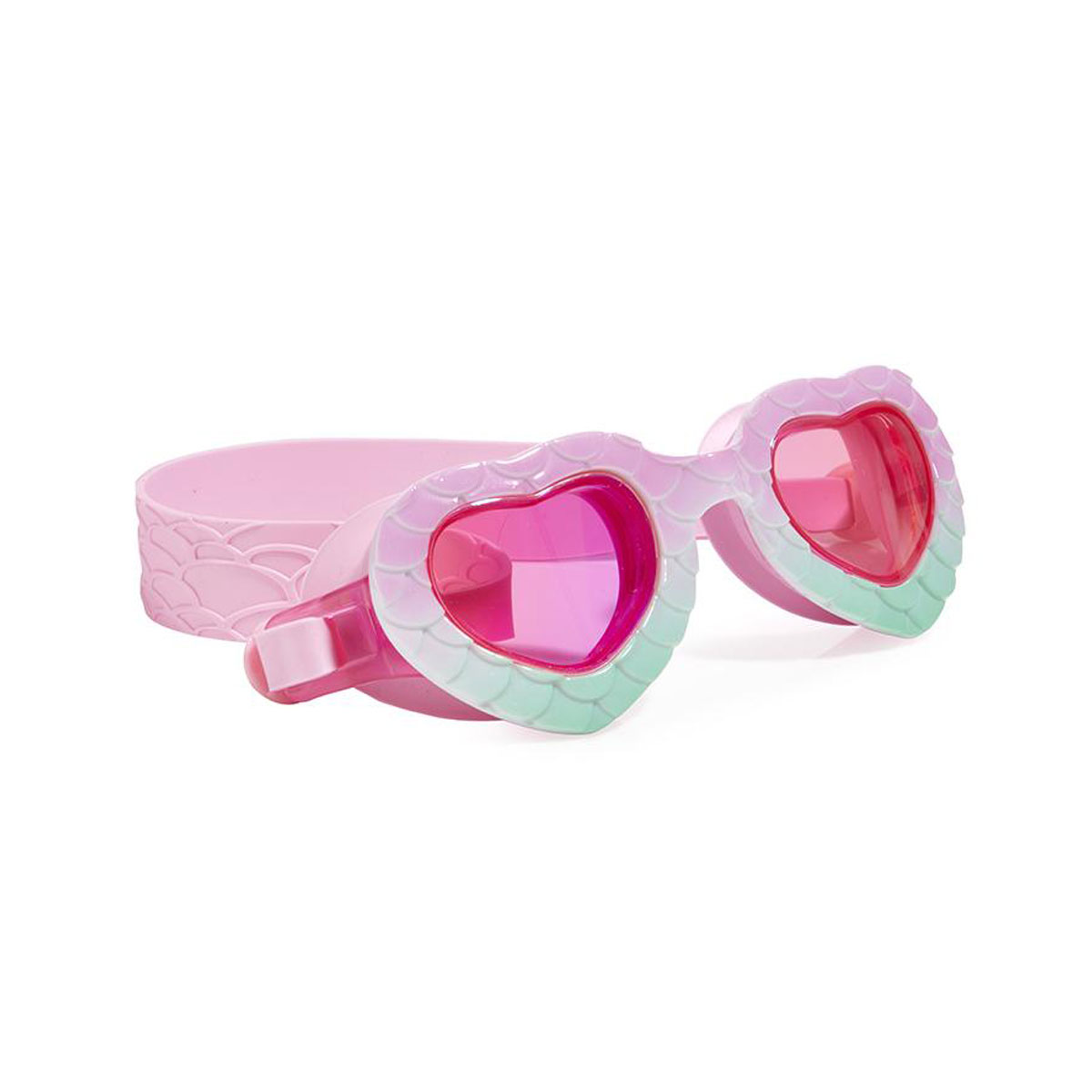 Stella Cove Goggles in Mermaid In Shade in Pink & Mint