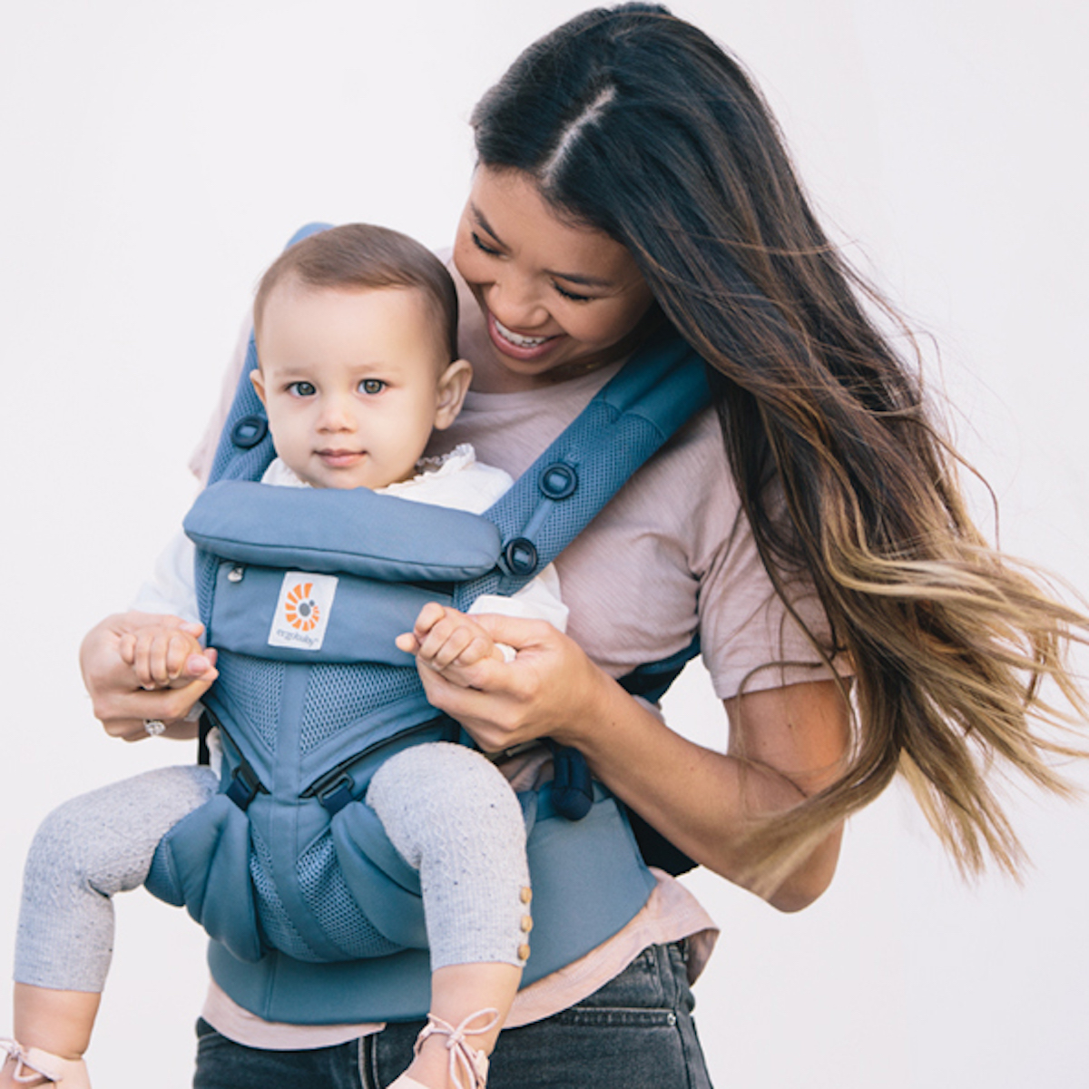 Ergobaby 360 degree baby carrier