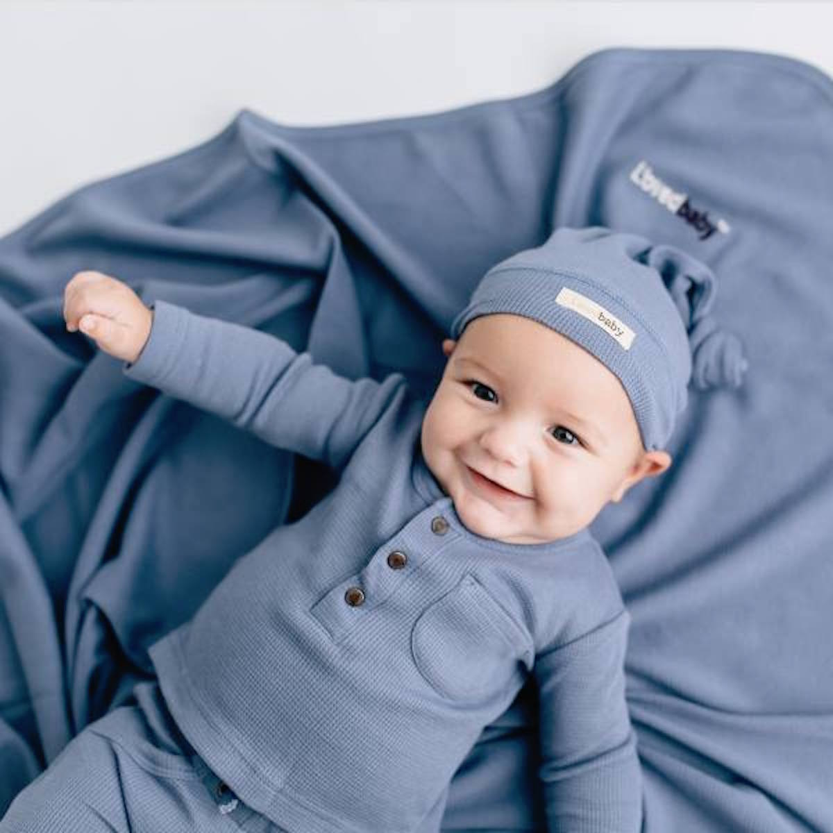 L'oved baby organic cotton clothes