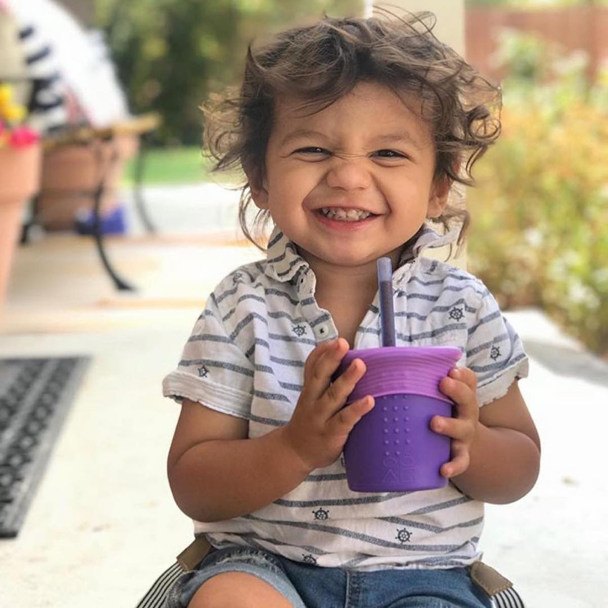 Silikids Sippy Cup