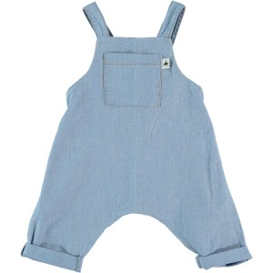 My Little Cozmo SS19 Dungarees Chambray