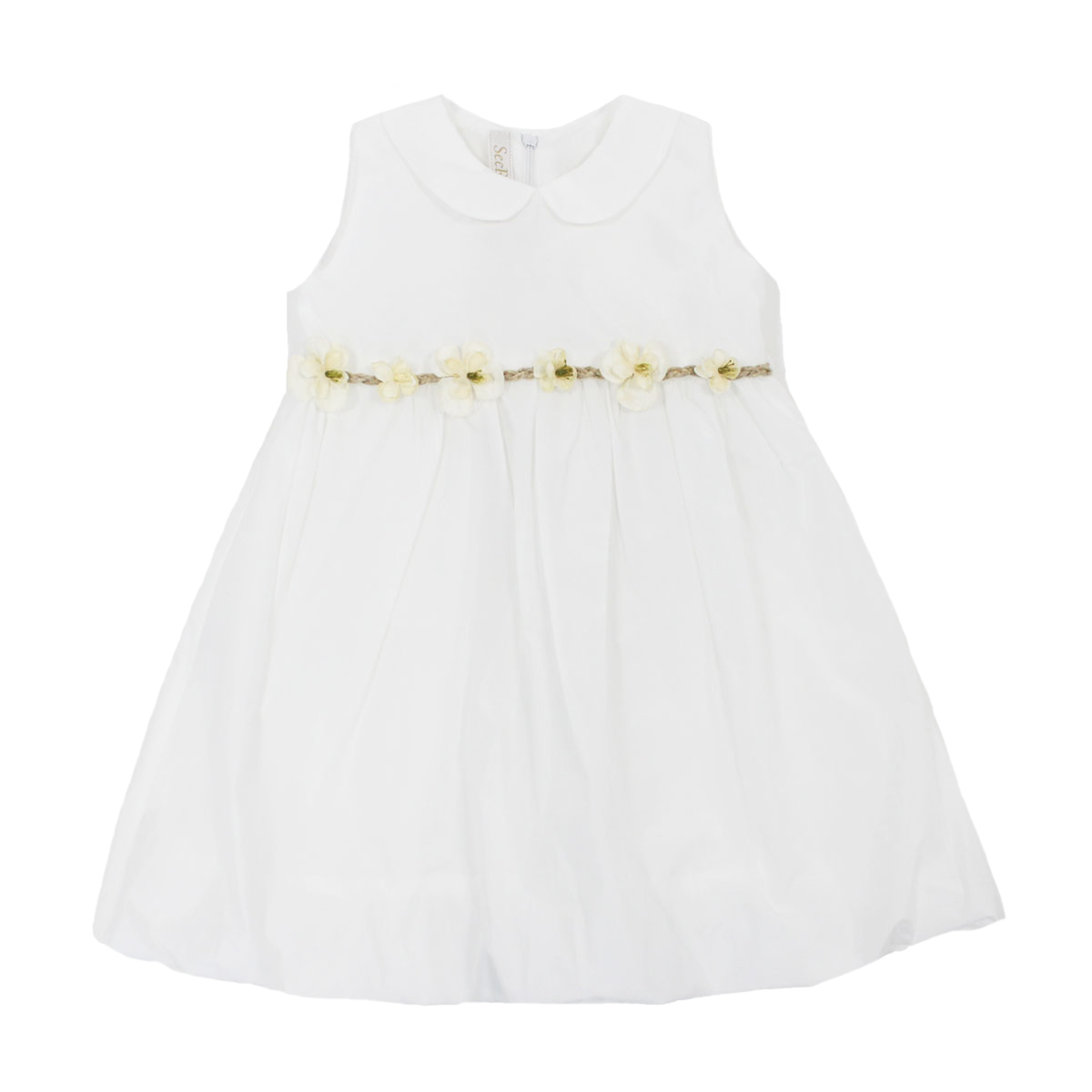 Seerose Paola Special Occasion Dress in White