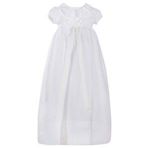 Patachou SS19 Dress Long in White