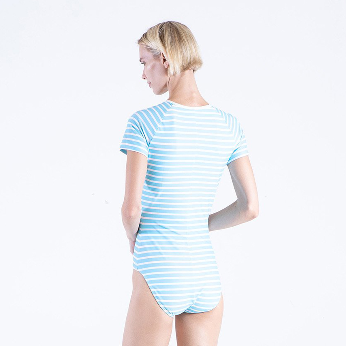 628a7692d2523 CoverSwimSS19WomensSwimsuitFrontZipBlueStripe1  CoverSwimSS19WomensSwimsuitFrontZipBlueStripe2  CoverSwimSS19WomensSwimsuitFrontZipBlueStripe3