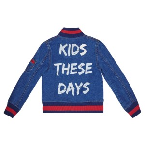 Its In My Jeans SS19 Jacket Brooklyn