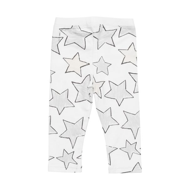 HartLandLeggingPrintLargeStarGrey2