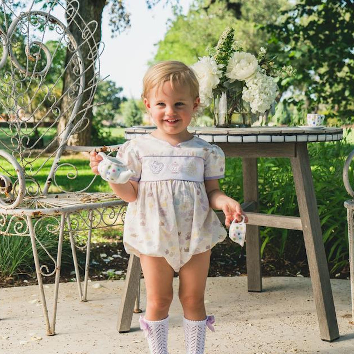 Dondolo Kids Peruvian Cotton Clothing Brand