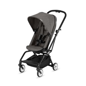 Cybex Eezy S Twist in Manhattan Grey