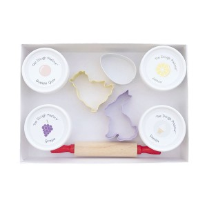 The Dough Parlour Easter Gift Set