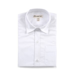 Appaman SS19 Shirt Standard White