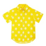 GulHurgelSS19ShirtButtonDownYellow1