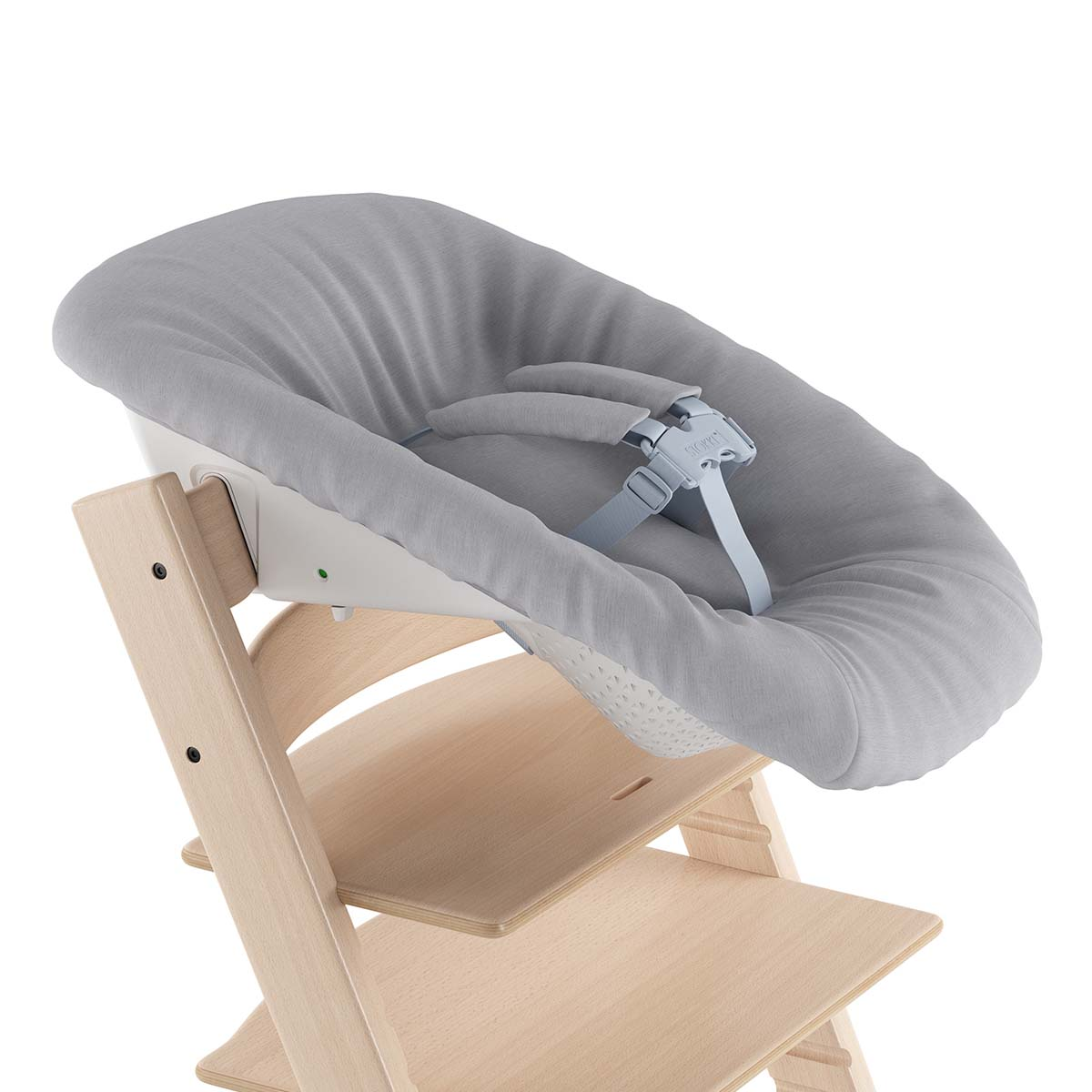 Stokke Tripp Trapp Newborn Set Grey