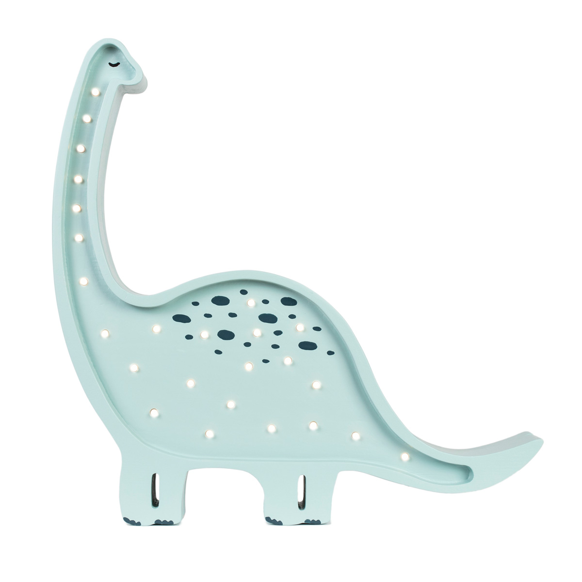 LITTLE LIGHTS DINO LAMP