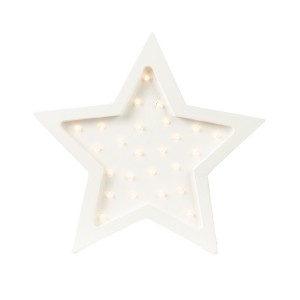 LITTLE LIGHTS Star Lamp